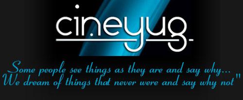 Cineyug Logo