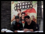 CHENNAI_EXPRESS FILM_PROMOTIONS-LONDON